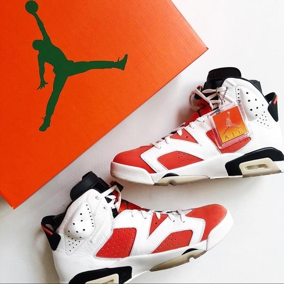 best sneakers ed345 5c914 Nike Air Jordan 6 Retro Gatorade Shoes